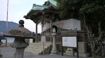 めかり神社2