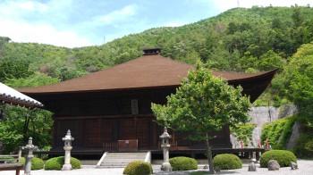 大善寺本堂