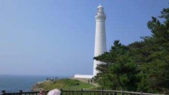日御碕灯台