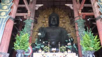 東大寺大仏