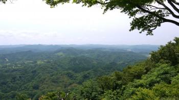 神野寺 展望台