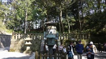久能山神廟