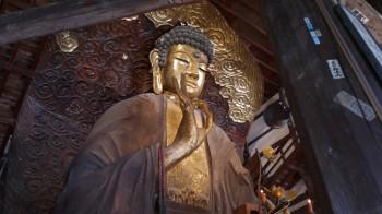 岐阜大仏像