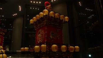 川越祭り山車3