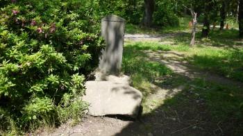 陸奥国分寺谷風の石