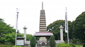 慈恩寺三蔵塔