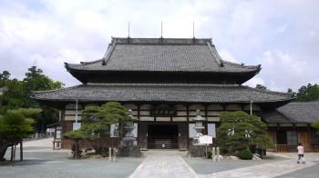 豊川稲荷法堂