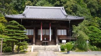 山崎聖天本堂