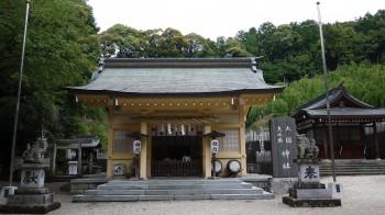 大県神社摂社