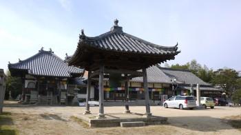 長林寺全景