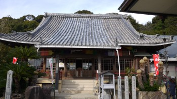 宝生寺本堂