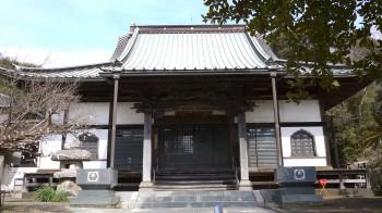 円福寺本堂