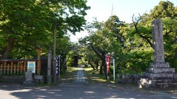 国分寺入口