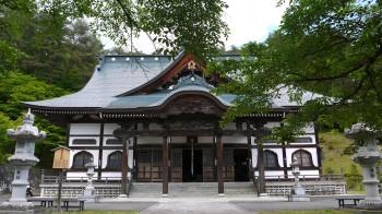 福泉寺第観音堂