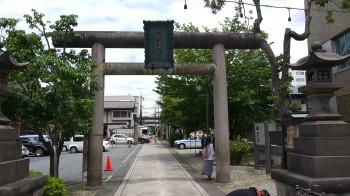 歌県稲荷入口