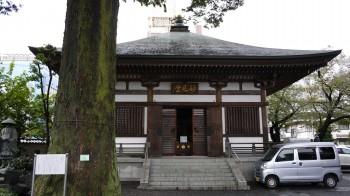 総持寺妙見堂