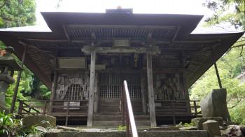 大蔵寺観音堂